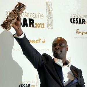 Omar Sy vince Premio César