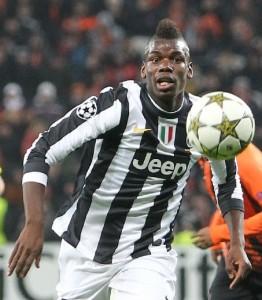 Paul Pogba Juventus2