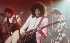 Concerto Queen