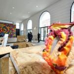 Rassegna di arte contemporanea 'Display Mediating Landscape'