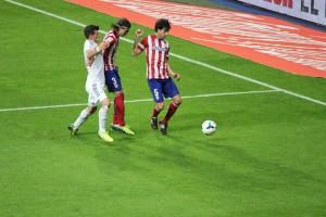 Real Madrid - Atlético Madrid2