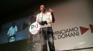 Renzi a Cagliari