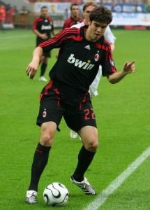 Ricardo Kakà2