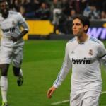 Ricardo Kaká vs Real Sociedad