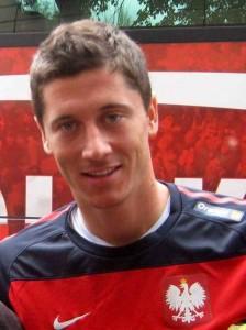 Robert Lewandowski2