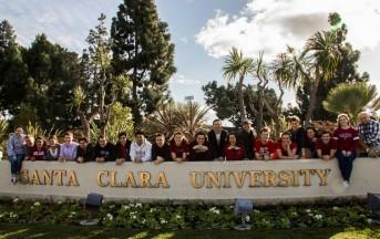 California, borse di studio BEST con stage in azienda