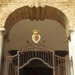 Santuario_Francescano_Cava_de'_Tirreni arco