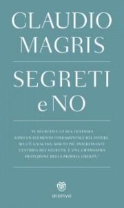 Segreti e No, l'ultimo libro di Claudio Magris