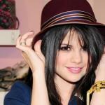 Selena Gomez cantante