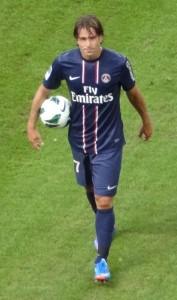 Sherrer Maxwell del PSG