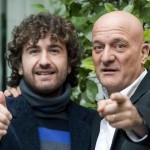 Alessandro Siani-Claudio Bisio