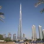 Burj_Khalifa grattacielo