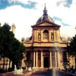 Sorbona borse di studio Francia