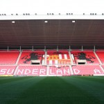 Stadium of Light Sunderland