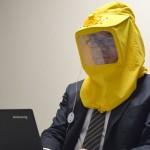 USB Pollen Mask elimina i pollini