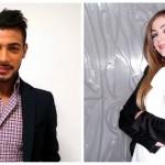 UeD Trono Misto Aldo ed Alessia