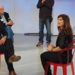 UeD Trono Over Barbara e Franco