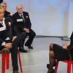 UeD Trono Over Rodolfo e Alessandra