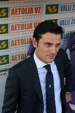 Vincenzo Montella mister