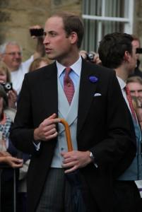 William d'Inghilterra duca di Cambridge