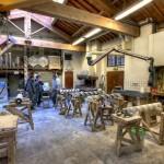 bottega mostra lavoro Bologna