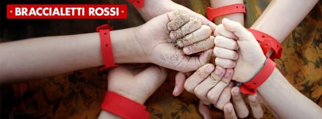 locandina braccialetti rossi