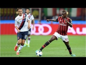 Calciomercato Arsenal: il futuro in Premier League di Balotelli (Video)