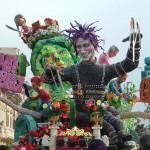 carri Carnevale Persiceto 2014