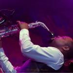Festival jazz Piacenza 2014