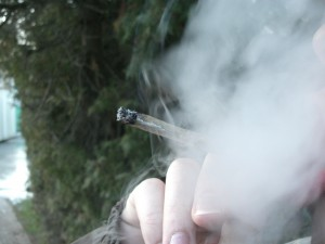 fumo cannabis