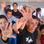 giovani ambasciatori campagna ONE