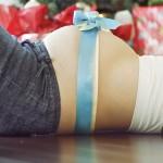 gravidanza pancione