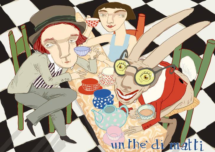 illustratori Premio Compostela