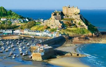 Jersey, isola britannica amata dai surfisti