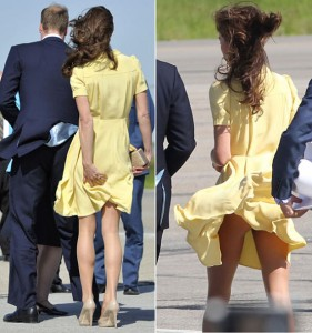 kate middleton look gonna