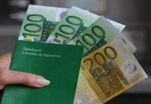 libretto bancario