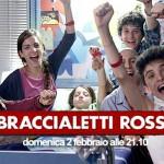 locandina fiction Braccialetti Rossi