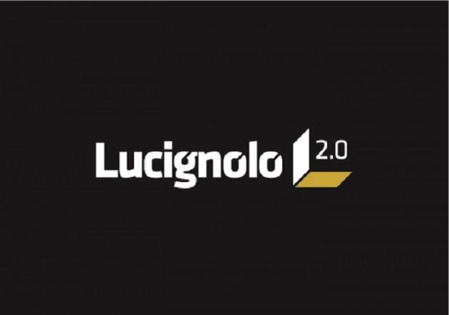 Lucignolo 2.0 Logo CMYK