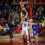 pallacanestro Rhythm n' Basket 2014 Rimini