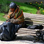 senzatetto vincita lotteria