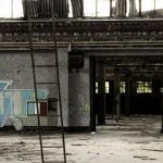 spazi disuso recupero fornace abbandonata Appennini