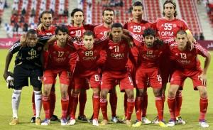 Al Arabi football team2