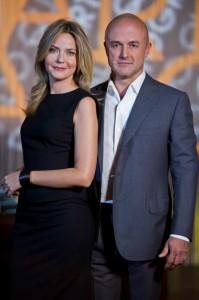 Alessandra Viero e Gianluigi Nuzzi2