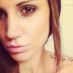 Aurélie Bollier Instagram