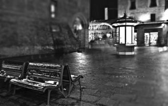 Gianfranco Lelj, fotografie dal cinema in mostra a Bologna dal 9 marzo 2014