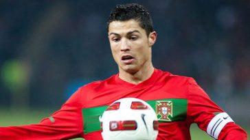 Portogallo Galles formazioni