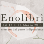Enolibrì rassegna indipendente Bologna
