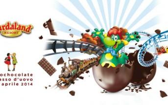 Eurochocolate 2014, offerte di lavoro occasionale al festival del cioccolato dal 1° al 13 aprile