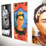 Frida Kahlo mostra Genova 2014
