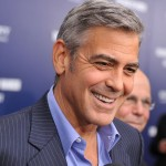 George Clooney facebook1